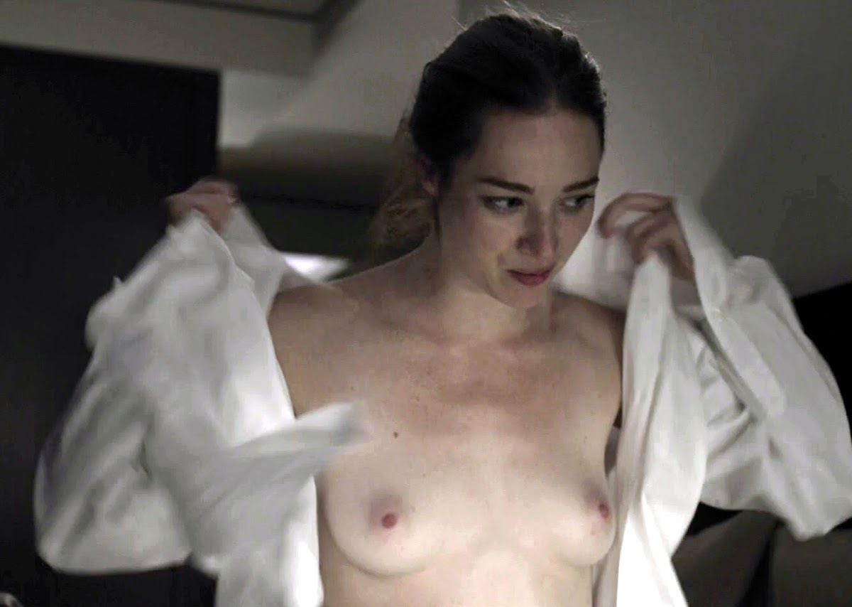kristen connolly nude